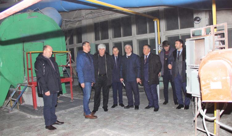 Делегация изРеспублики Дагестан прибыла вКостромскую область стрехдневным визитом